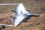 97-0219 - USA - Air Force McDonnell Douglas F-15E Strike Eagle aircraft