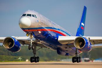 RF-64525 - Russia - Air Force Tupolev Tu-214 (all models)