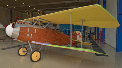 D.1657/16 - Private Albatros D.II (replica)