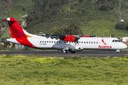 LV-GUG - Avianca ATR 72 (all models) aircraft