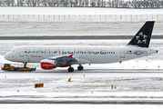 OE-LBZ - Austrian Airlines/Arrows/Tyrolean Airbus A320 aircraft