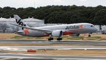 VH-VKL - Jetstar Airways Boeing 787-8 Dreamliner aircraft