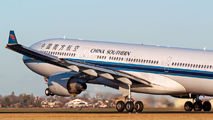 B-5965 - China Southern Airlines Airbus A330-300 aircraft