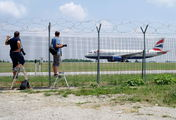 BLQ - - Airport Overview - Airport Overview - Photography Location aircraft
