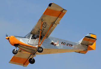 EC-ZTP - Private ICP Savannah