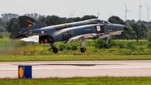 38+10 - Germany - Air Force McDonnell Douglas F-4F Phantom II aircraft