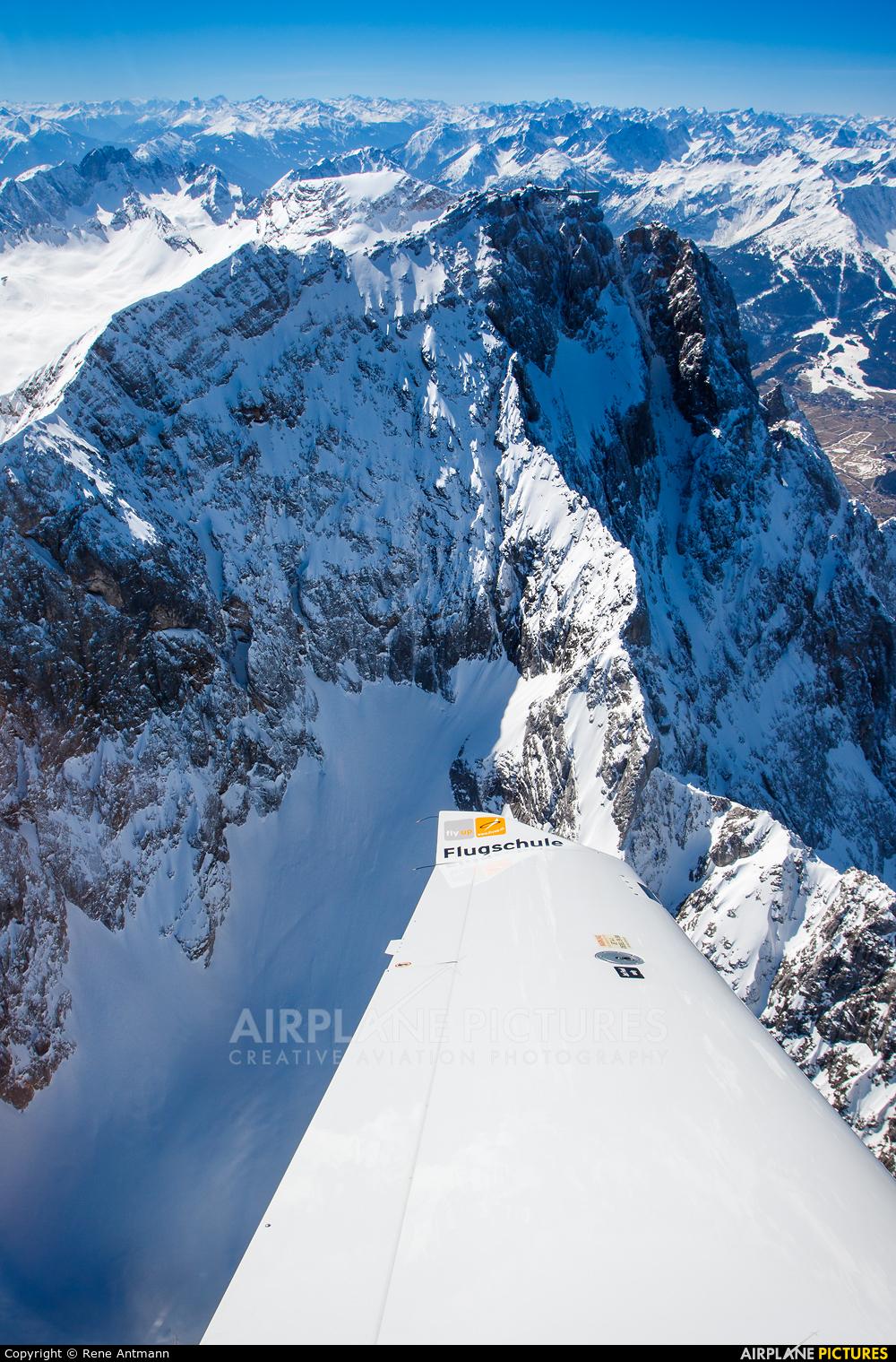 Private D-ERRP aircraft at In Flight - Austria