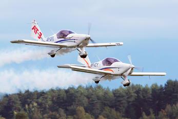 SP-GFE - Private Aero AT-3 R100