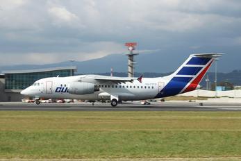CU-T1711 - Cubana Antonov An-158