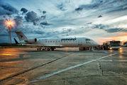 VQ-BML - Iraero Canadair CL-600 CRJ-200 aircraft