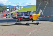 N806PB - Private Zivko Edge 540 series aircraft