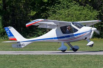 I-A883 - Private Flight Design CTsw