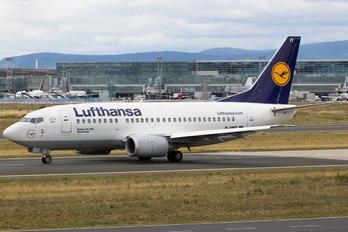 D-ABIT - Lufthansa Boeing 737-500