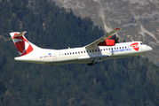 OK-GFQ - CSA - Czech Airlines ATR 72 (all models) aircraft