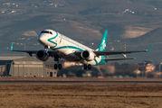 I-ADJQ - Air Dolomiti Embraer ERJ-195 (190-200) aircraft