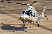 EC-KXO - INAER Agusta / Agusta-Bell A 109E Power aircraft