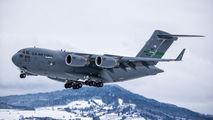 08-8199 - USA - Air Force Boeing C-17A Globemaster III aircraft