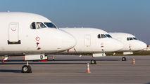CS-TPB - PGA Portugalia Fokker 100 aircraft