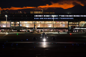 UNKNOWN - - Airport Overview - Airport Overview - Apron