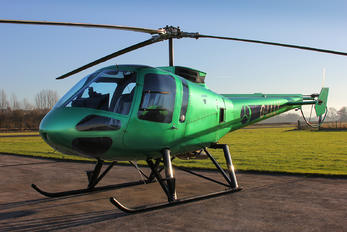G-LLLY - Private Enstrom 480B
