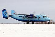 RA-41904 - Alrosa Antonov An-38 aircraft