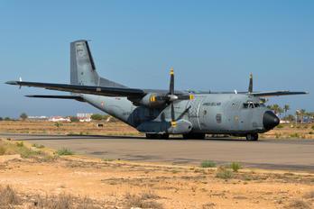 64-GR - France - Air Force Transall C-160R