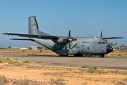 64-GR - France - Air Force Transall C-160R aircraft
