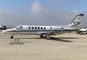S5-BBG - Gio Business Aviation Cessna 550 Citation II aircraft
