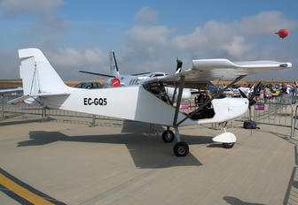 EC-GQ5 - Private Aeros SkyRanger