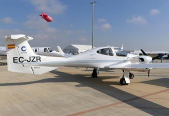 EC-JZR - Cesda Diamond DA 42 Twin Star