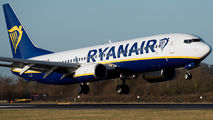 EI-EBK - Ryanair Boeing 737-800 aircraft