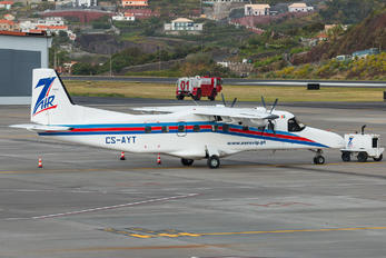 CS-AYT - Aero VIP Dornier Do.228