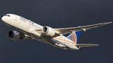 United Airlines Boeing 787-8 Dreamliner N26902 at Frankfurt airport
