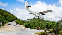 F-OIJY - Air Antilles Express de Havilland Canada DHC-6 Twin Otter aircraft