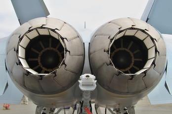 169119 - USA - Navy McDonnell Douglas F/A-18E Super Hornet