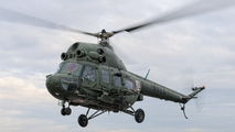 6924 - Poland - Army Mil Mi-2 aircraft