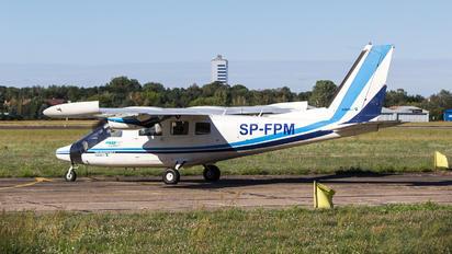 SP-FPM - MGGP Aero Partenavia P.68 Observer