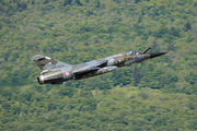 118-CH - France - Air Force Dassault Mirage F1CR aircraft