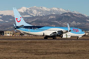 G-TAWN - TUI Airways Boeing 737-800 aircraft