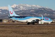 G-TAWN - TUI Boeing 737-800 aircraft