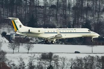 2584 - Brazil - Air Force Embraer EMB-135 VC-99