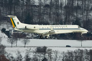 2584 - Brazil - Air Force Embraer EMB-135 VC-99 aircraft