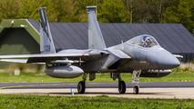 80-0018 - USA - Air Force McDonnell Douglas F-15C Eagle aircraft
