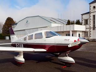 G-CIAM - Private Piper PA-28 Archer