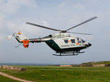 HU.22-04 - Spain - Guardia Civil MBB BK-117 aircraft