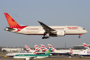 VT-ANL - Air India Boeing 787-8 Dreamliner