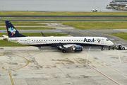 PR-AYG - Azul Linhas Aéreas Embraer ERJ-195 (190-200) aircraft