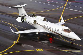 T7-ISH -  Bombardier Learjet 60