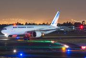 F-GUOB - Air France Cargo Boeing 777F aircraft