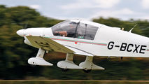 G-BCXE - Private Robin DR.400 series aircraft